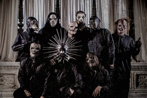 New Slipknot Bassist Revealed?