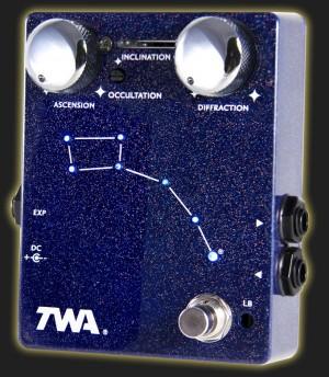 TWA Little Dipper Mk II Pedal