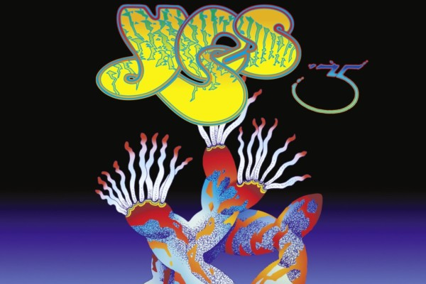"""Songs From Tsongas"" from Yes Reissued in Special Edition"