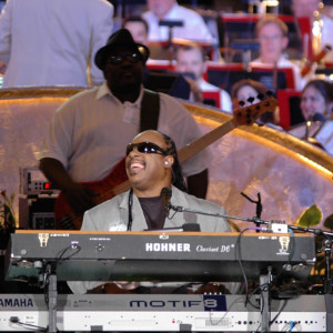 """Stevie Wonder Announces Final """"Songs in the Key of Life"""" Tour Dates"""