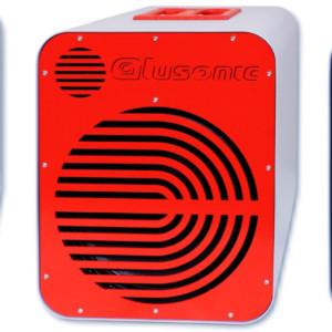 Alusonic Introduces ALU112 Aluminum Bass Cabinets