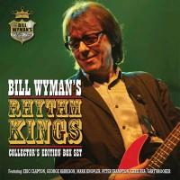 Bill Wyman's Rhythm Kings: The Collectors Edition Box Set