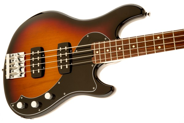 Bass Review: Fender American Standard Dimension Bass IV HH