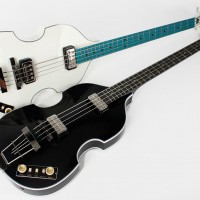 Höfner Unveils Limited Edition Eco Violin Basses