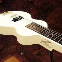 Jackson Steel Guitar Company Introduces SlideKing Bass