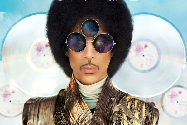 Prince Releases Solo Record, Album with 3rdEyeGirl On the Same Day