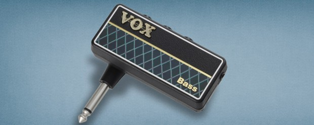 Vox amPlug G2 Bass Headphone Amp