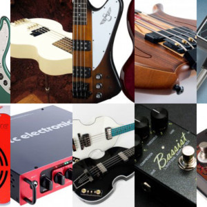 Bass Gear Roundup: The Top Gear Stories in October 2014