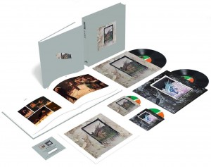 "Led Zeppelin: ""IV"" Super Deluxe Edition Box Set"