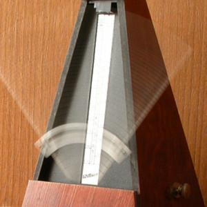 The Lightbulb Moment: Man VS Metronome