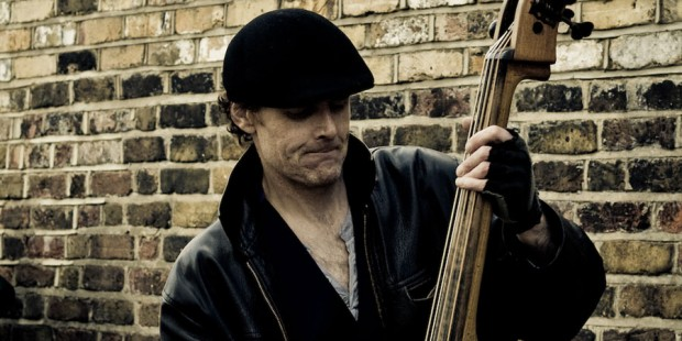 Bass player - photo by Miguel