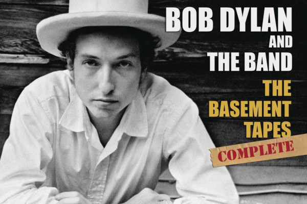 Bob Dylan and The Band's Complete Basement Tapes Released