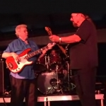 "Donald ""Duck"" Dunn and Steve Cropper: Time is Tight (Final U.S. Performance)"