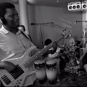 """Cheikh Ndoye Project: """"Linguere"""" Live at the Blue Room"""