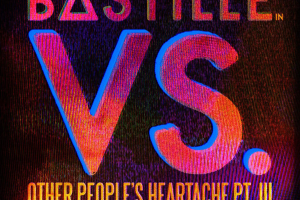 "Bastille's Third ""Mixtape"" Features Collaborative Originals"