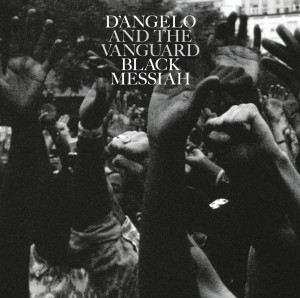D'Angelo: Black Messiah