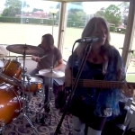 Rebecca Johnson Band: Come On, Come Over