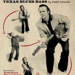Biography of Texas Blues Great Keith Ferguson Released