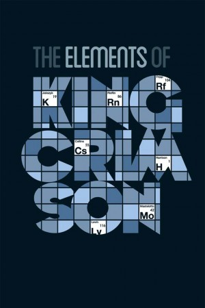 The Elements Of King Crimson Tour Box