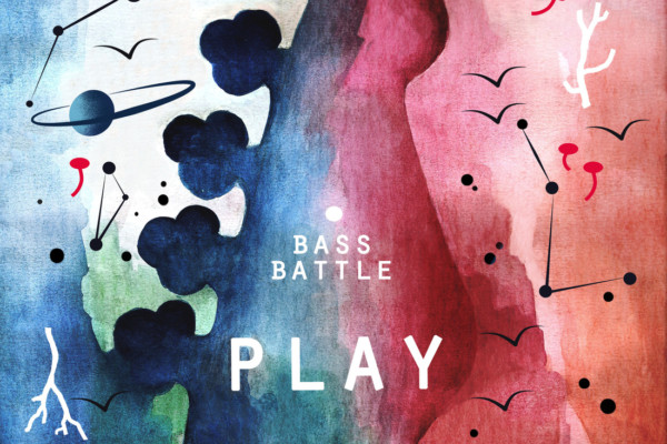 "Bass Battle Releases ""Play"" EP"