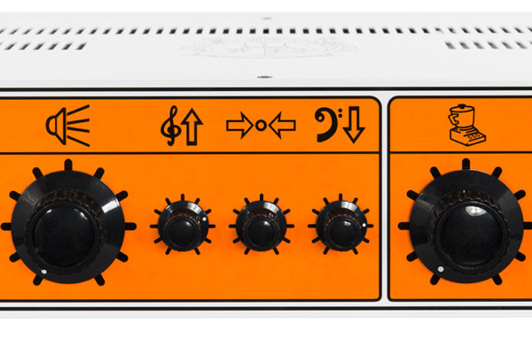 Orange Amplification Announces OB1 Bass Amp Series