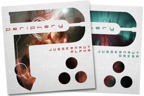 Metal Group Periphery Releases Two Separate Albums Sharing One Concept