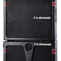 TC Electronic Unveils K-Series Bass Cabinets