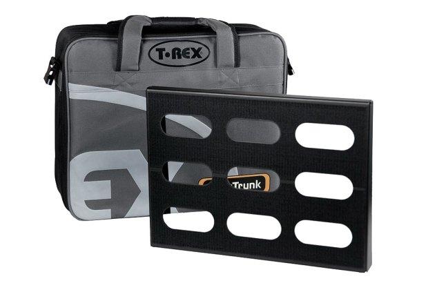 T-Rex ToneTrunk Pedal Board & Bag