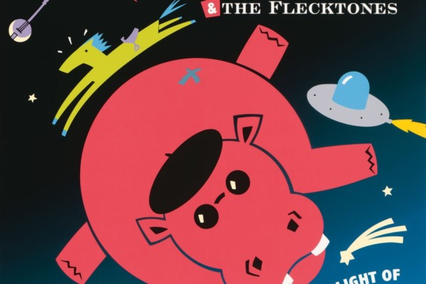 "Flecktones' ""Flight of the Cosmic Hippo"" is Remastered and Reissued in Vinyl Edition"