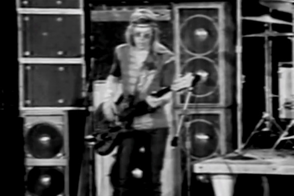 Hot Tuna: Been So Long, Live 1973