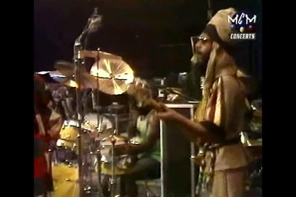"Steel Pulse: ""Biko's Kindred Lament"", Live (1979)"