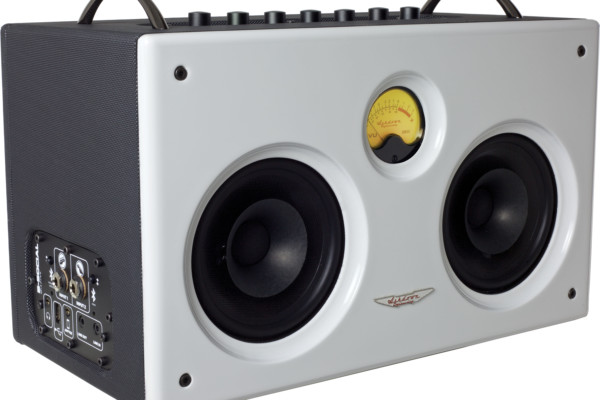 Ashdown Announces Desktop B-Social Bass Amp