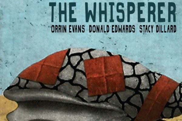 "Jazz Bassist/Composer Ben Wolfe Leads Quintet on ""The Whisperer"""