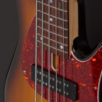 Fodera Introduces Monarch 4 and Emperor 5 Standard Classic Basses