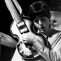 The Beatles: Something (Paul McCartney's Isolated Bass)