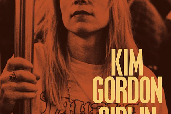 Girl in a Band: Former Sonic Youth Bassist Kim Gordon Hits the Road with Memoir