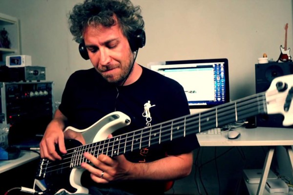 "Alberto Rigoni: ""Chron"" Playthrough"