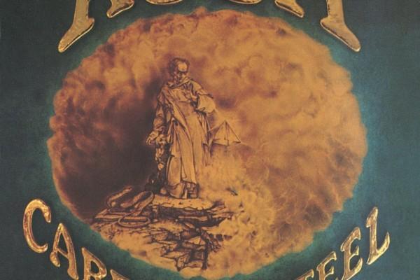 "Rush's ""Caress of Steel"" Reissued on High-Quality Vinyl"