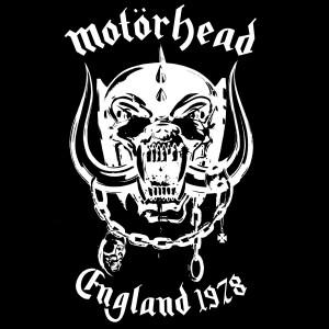 Motorhead: England 1978 (Reissue)