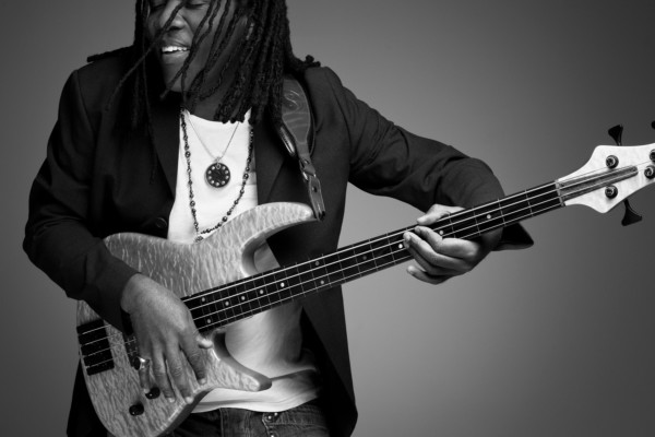 Bass Players to Know: Richard Bona