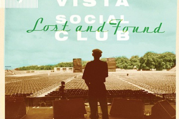 "Rediscovered Buena Vista Social Club Music Released on ""Lost and Found"""