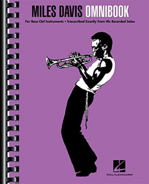 The Miles Davis Omnibook for Bass Clef Instruments