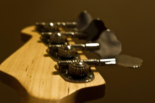 Exploring Practice with Non-Standard Bass Tunings