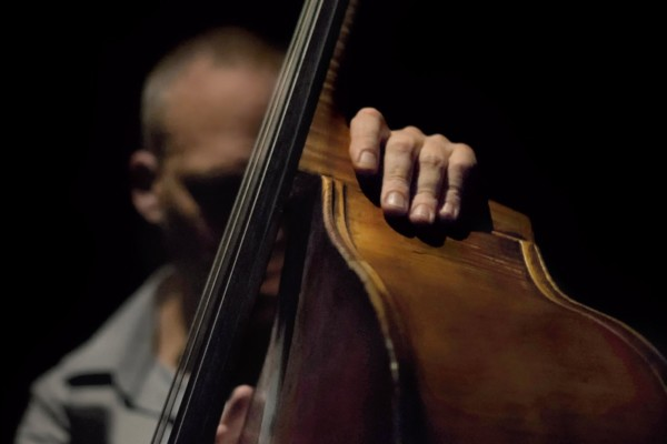 "Avishai Cohen Trio Releases ""From Darkness"""