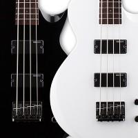 ESP Introduces LTD EC-154 Bass Guitar