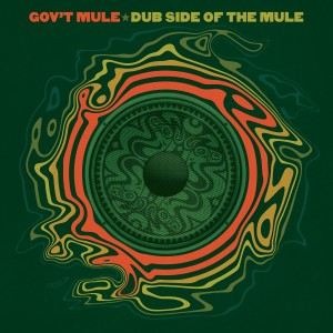 Gov't Mule: Dub Side of the Mule