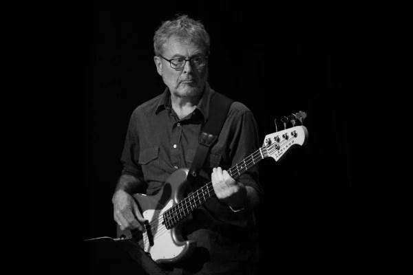 Bass Players to Know: David Hood