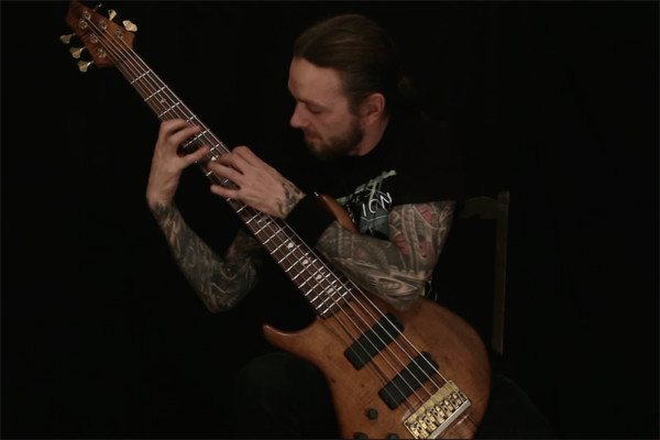 "Dominic ""Forest"" Lapointe: Teramobil's ""Molecular Spectrometry"" Playthrough"
