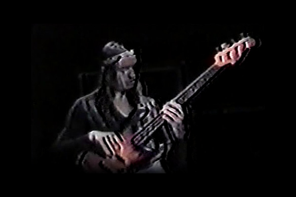 "Unreleased Weather Report with Jaco Pastorius: ""Scarlet Woman"", Live (1978)"