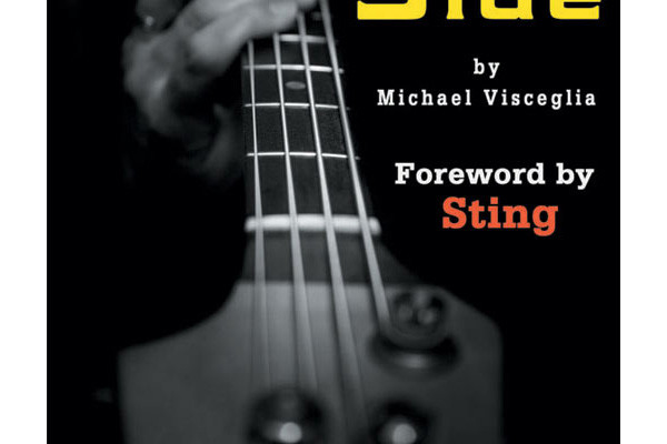 "New Paperback Edition of Mike Visceglia's ""A View From the Side"" Released"